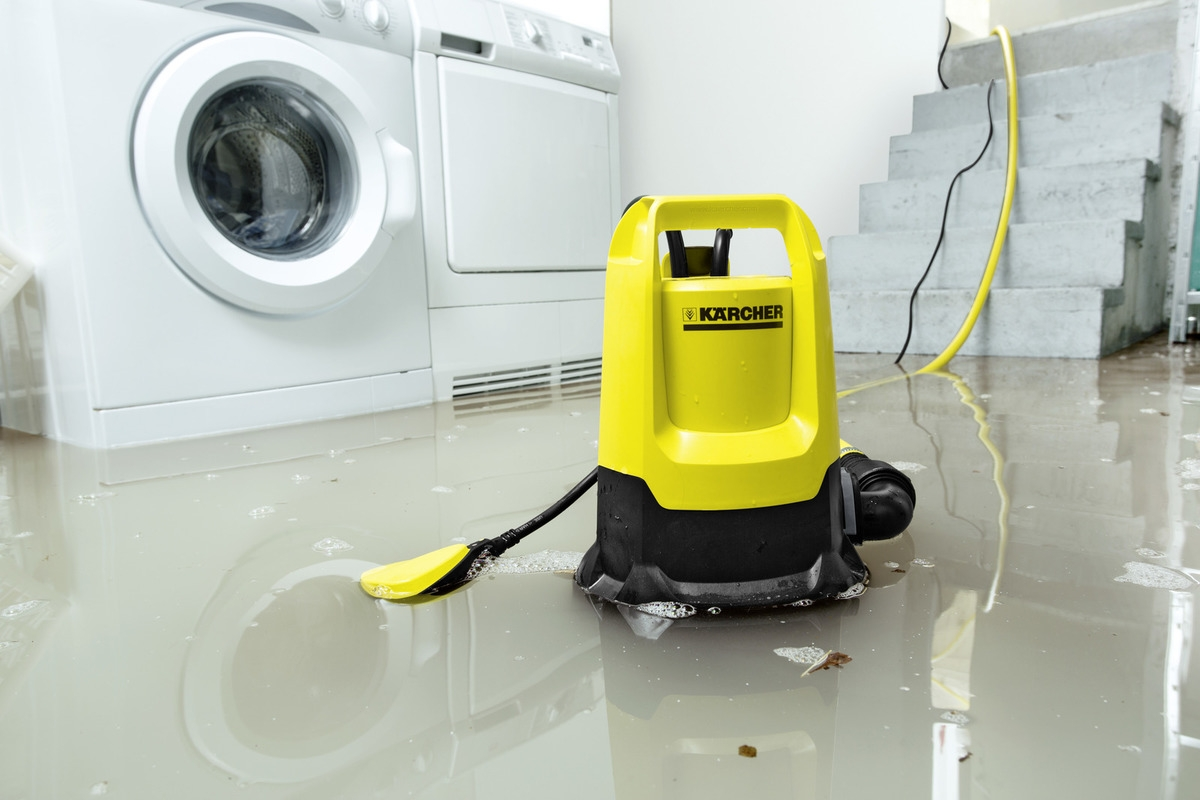 Dompelpomp bestellen online? | ToolForce - karcher_dompelpomp